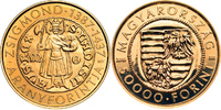50 000 Forint VORBESTELLUNG 2016 Ungarn - Hungary - Magyarorszag Gold F... 269,00 EUR  +  10,00 EUR shipping