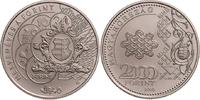 2000 Forint 2016 Ungarn - Hungary - Magyarorszag 70 years Forint Curren... 12,00 EUR  +  10,00 EUR shipping