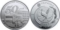 2 Hriwy 5 Griwny 2016 Ukraine 50 years Ternopil National Ecokomic Unive... 12,00 EUR  +  10,00 EUR shipping
