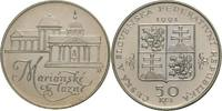 50 Kronen 1991 CSR / CSSR / CSFR - Tschechoslowakei Marianske Lazne / M... 9,00 EUR  +  10,00 EUR shipping