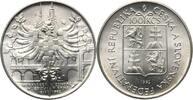 100 Kronen 1992 CSR/CSSR/CSFR - Tschechoslowakei Brno - Brünn - Museum ... 12,00 EUR  +  10,00 EUR shipping