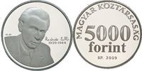 5000 Forint 2009 Ungarn - Hungary - Magyaroszág 100th birthday Miklos R... 38,00 EUR22,00 EUR  Excl. 10,00 EUR Verzending