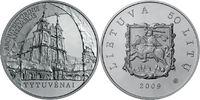 50 Litu 2009 Litauen - Lietuva - Lithuania 50 litas coin dedicated to t... 59,00 EUR  +  10,00 EUR shipping