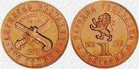1 Lew 1976 Bulgarien - Bulgaria 100th anniversary of April Uprise 1876 ... 6,00 EUR  +  10,00 EUR shipping