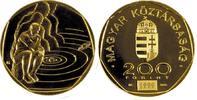 200 Forint 2000 Ungarn - Hungary Christliche Jahrtausendwende Millenniu... 8,00 EUR  +  10,00 EUR shipping