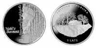 1 Lats 2013 Lettland - Latvija - Latvia Rudolfs Blaumanis Polierte Patt... 48,00 EUR  +  10,00 EUR shipping