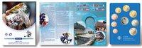 "3,88 EUR Kurssatz 2011 Slowakei - Slovensko - Slovakia ""IIHF Eishockey-... 65,00 EUR39,00 EUR"