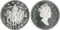 Kanada 1 Dollar 1994 PP, mit Box und Zertifikat Canadian Mounted Police 25,00 EUR  +  10,00 EUR shipping