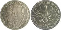 5 Deutsche Mark (DM) 1967 F Bundesrepublik Deutschland - BRD Wilhelm un... 30,00 EUR  plus 10,00 EUR verzending