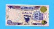 Bahrain, 20 Dinars, 