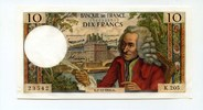 10 Francs, 1965, Frankreich,  I,  95,00 EUR  +  7,00 EUR shipping