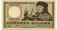 Niederlande, 100 Gulden, 
