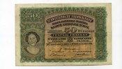 50 Franken, 12.12.1941, Schweiz,  III,  85,00 EUR  +  7,00 EUR shipping