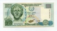 Zypern, 10 Pounds, 1998, II,  60,00 EUR