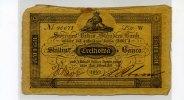 32 Skilling Banco, 1852, Schweden,  ss,  195,00 EUR  +  7,00 EUR shipping