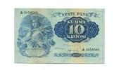 10 Krooni, 1937, Estland,  I,  65,00 EUR59,50 EUR  +  7,00 EUR shipping