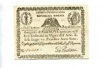 9 Paoli, 1798, Italien, Vatican-Repubblika Romana, XF,  145,00 EUR  +  7,00 EUR shipping