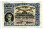 100 Franken, 1927, Schweiz,  III,  140,00 EUR