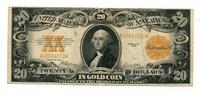 USA, 20 Dollar,