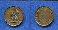 Br.-Medaille, 1844, Schweiz/Basel, Eidgenössisches Freischiessen 1844, ... 80,00 EUR60,00 EUR  +  7,00 EUR shipping