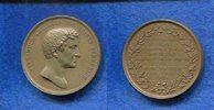 Br.-Medaille, 1835, Thurn u.Taxis Fürstentum, Maximilian Karl 1827-1871... 95,00 EUR