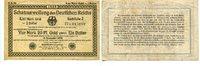 4,20 Mark Gold 1923, Deutsches Reich,  III-IV,  220,00 EUR  +  7,00 EUR shipping