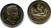 Ag.-Medaille, o.J. Schaumburg-Lippe, Verein f.Geflügelzucht u.Obstbau, ... 235,00 EUR