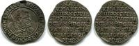 Sterbegroschen 1656 Sachsen, Johann Georg I:1615-1656, ss Hksp.  75,00 EUR  +  7,00 EUR shipping