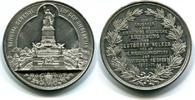 Zn.Medaille 1870/71 Rüdesheim, Niederwald-Denkmal, vz  85,00 EUR  +  7,00 EUR shipping