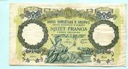 20 Franga 1939 Albanien/Albania,  IV  12,00 EUR  +  7,00 EUR shipping