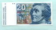 20 Franken 1987 Schweiz,  I  39,50 EUR  +  7,00 EUR shipping