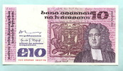 10 Pounds 1978 Irland-Republik,  Unc,  135,00 EUR  +  7,00 EUR shipping