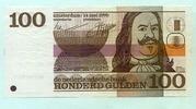 100 Gulden 1970 Niederlande,  I-  245,00 EUR  +  7,00 EUR shipping