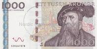 1000 Kronor 2005 Scweden,  I  195,00 EUR  +  7,00 EUR shipping