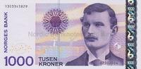 1000 Kroner 2004 Norwegen,  I  222,00 EUR  +  7,00 EUR shipping