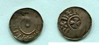 Pfennig  Lüneburg herzoglich billungische Münzstäte, Bernhard I.973-101... 130,00 EUR  +  7,00 EUR shipping