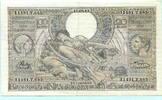 100 Francs/20 Belgas 1943 Belgien,  II-III  9,50 EUR  +  7,00 EUR shipping