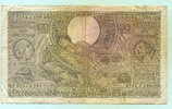 100 Francs/20 Belgas 1939 Belgien,  III-  5,00 EUR  +  7,00 EUR shipping
