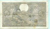 100 Francs/20 Belgas 1941 Belgien,  III  9,00 EUR  +  7,00 EUR shipping