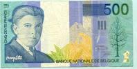 500 Frank (1998) Belgien,  III  29,50 EUR  +  7,00 EUR shipping