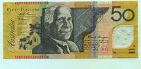 50 Dollars (1995) Australien,  III  75,00 EUR  +  7,00 EUR shipping