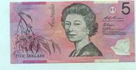 5 Dollars (1995) Australien,  III  9,50 EUR  +  7,00 EUR shipping