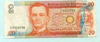 20 Pilipinas (1998) Philippinen  III  3,00 EUR  +  7,00 EUR shipping