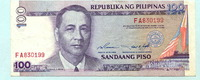 100 Pilipinas (1998) Philippinen  III+  8,00 EUR  +  7,00 EUR shipping