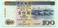 100 Patacas 1995 Macau,  III  33,00 EUR  +  7,00 EUR shipping