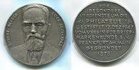 Silberguß-Medaille (1947) Deutschland/Frankfurt, Baurat-Alfred-Luce Ged... 195,00 EUR  +  7,00 EUR shipping