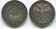 Ag.-Medaille o.J. Deutschland, Städte der deutschen Hanse, vz/st matt.  45,00 EUR  +  7,00 EUR shipping