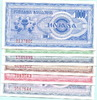 10-1000 Denar 1992 Mazedonien,  Unc  15,00 EUR  +  7,00 EUR shipping