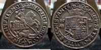 1/3 Taler 1673 Altdeutschland ~ Mansfeld Eisleben / Johann Georg III. ~... 155,00 EUR  +  7,00 EUR shipping