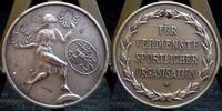 Ag Medaille o.J. Deutschland ~ ADAC Verdienstmedaille für den Sport ~ ~... 55,00 EUR  +  7,00 EUR shipping